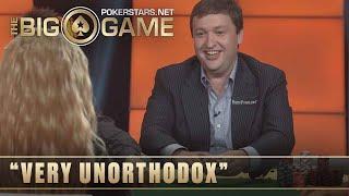 Throwback: Big Game Season 1 - Week 9, Episode 4