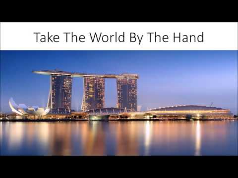 Tomorrow's Here Today Lyrics - Singapore Theme Song 2016 © [ Official Video ]