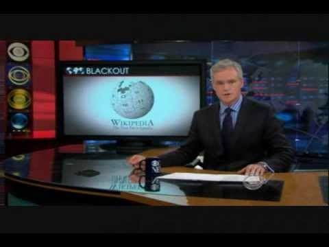 Art House Media - SOPA Reaches Frenzied Point as Wikipedia & Other Sites anti - SOPA Blackout