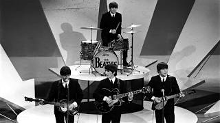 THE BEATLES - Drive My Car - JOEDRUMS2112