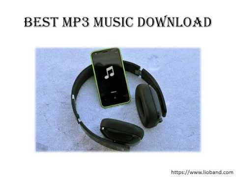 Free Mp3 Downloads Music By Lioband