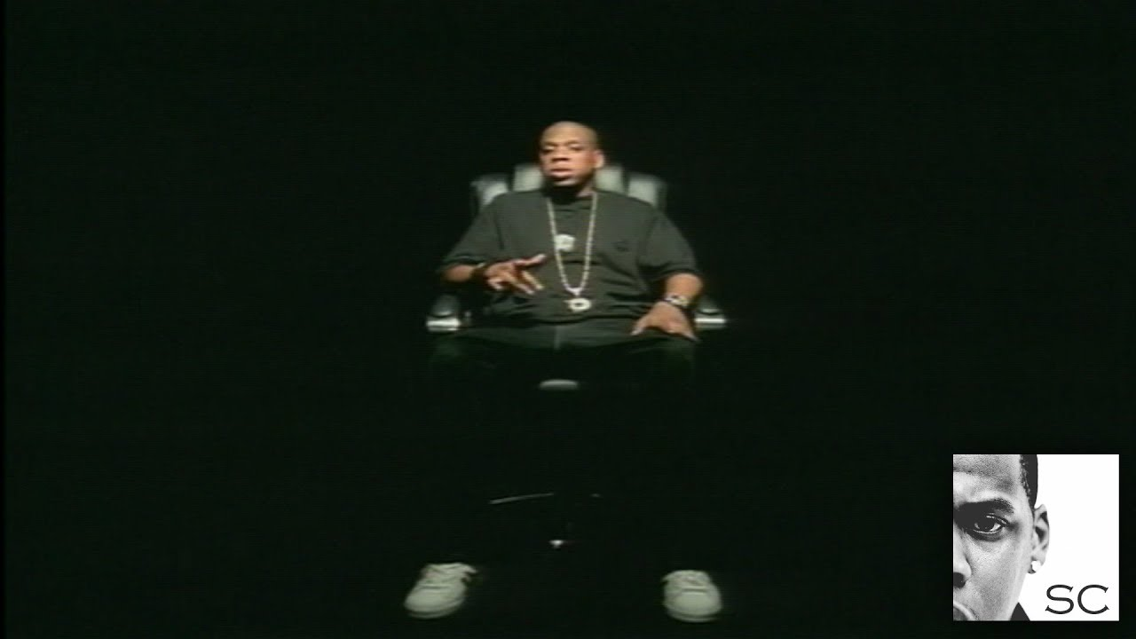 Jay z the chair the blueprint 2 commercial 2002 youtube jay z the chair the blueprint 2 commercial 2002 malvernweather Gallery