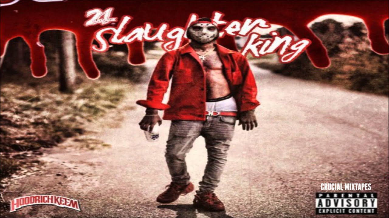 21 Savage - Vette (Feat. Trouble) [Slaughter King] [2015] + DOWNLOAD