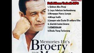 FULL ALBUM BRORY MARANTIKA TERBAIK