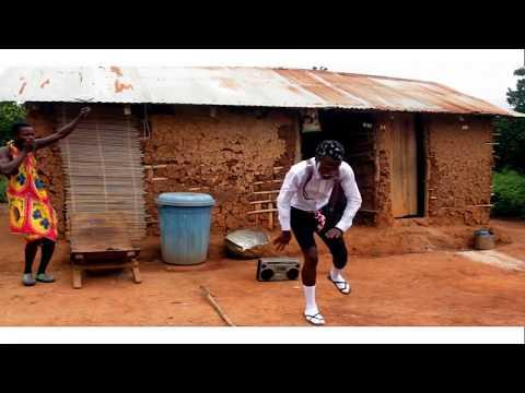 Bisa Kdei - Jw3 - Dance by Baber Ashai (  ALLaY DANCERS )