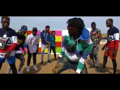 Alampan - Power  FT Article Wan (Official Video)