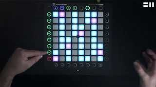 Presentación exclusiva de Novation Launchpad Pro