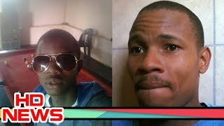 Student who killed teacher at Zeerust cries out 'Meneer Mokolobate's ghost want to kill me