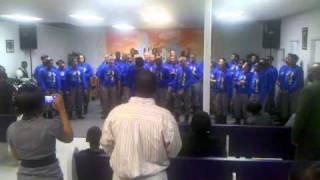 youth challenge academy ft gordon ga tnt ministries