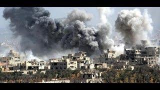 Streit im UN-Sicherheitsrat: Syrien-Krise droht gefährlich  zu eskalieren