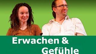 Baixar Live Online Satsang mit Ludmilla & Roland / Wie gehe ich mit auftauchenden Gefühlen richtig um?