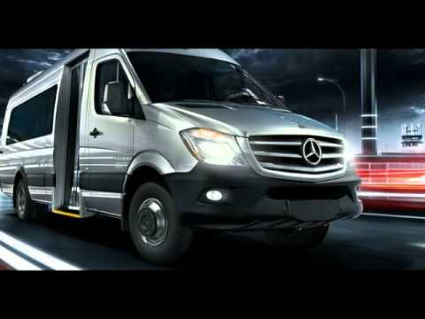 2015 mercedes benz sprinter minibus near emeryville at san francisco mercedes benz youtube. Black Bedroom Furniture Sets. Home Design Ideas