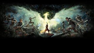 Dragon Age: Inquisition   (Ремесло и персонализация героев) ГЕЙМПЛЕЙ-ТРЕЙЛЕР