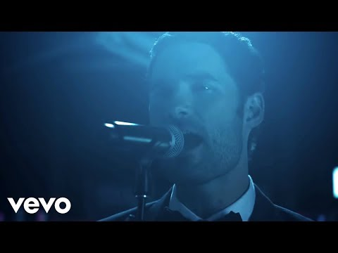 Capital Cities - I Sold My Bed, But Not My Stereo (Official Music Video)