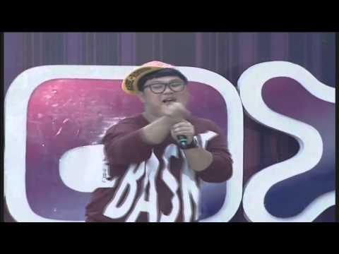 Ricky Cuaca ft Aliando - Cuaca (Cuka Cama Cuka)