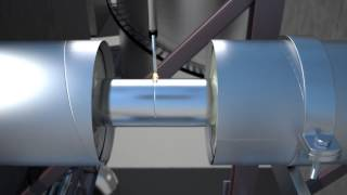 Jabitherm Rohrsysteme AG   Vorisolierte Rohre   Pre-insulated pipes