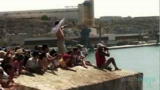 Travel Guide: Malta
