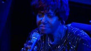 Naomi Shelton & The Gospel Queens Live at AB - Ancienne Belgique