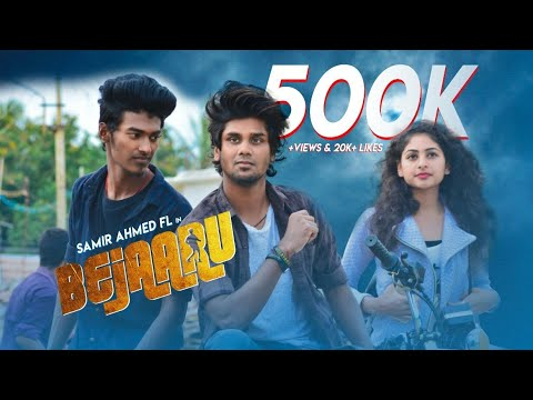 BEJAARU - Official Music Video 4K | Samir Ahmed FL | VM Mahalingam | Yuvan Selva | Eby Navis