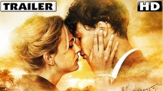 Lo que el día debe a la noche Trailer 2013 en español