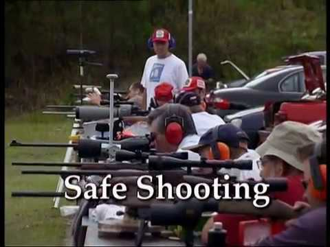 Safe Shooting Course Video