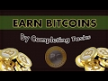 BEST FREE WEBSITES TO EARN BITCOINS BY COMPLETING TASKS