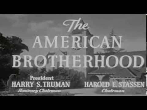 The American Creed (1940s)