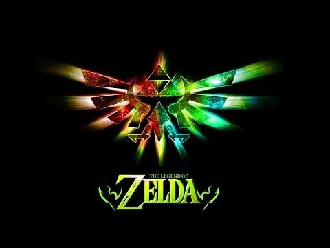 Best Zelda Techno Volume 4 (HEEEY LISTEN)