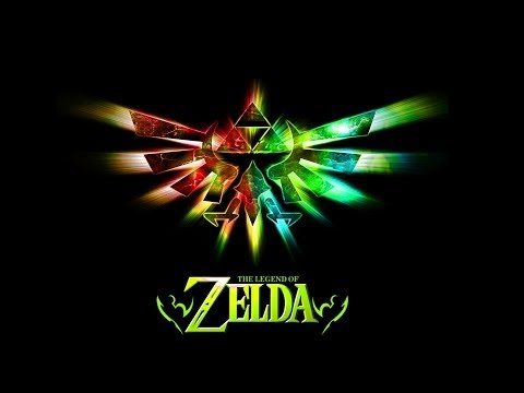 Best Zelda Techno Volume 4 (HEEEY LISTEN)