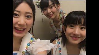 チームE「#SKEフェスティバル 」公演、ありがとうございました♪♪ 井田さ...