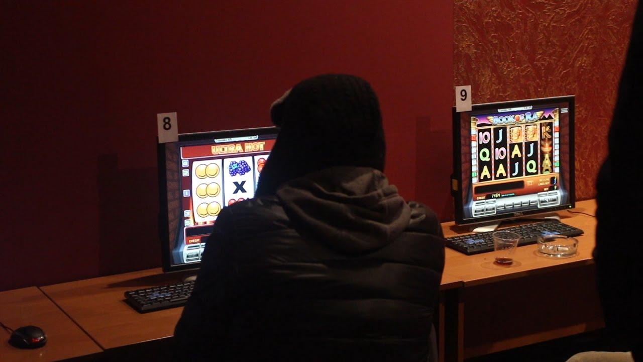 Азартні ігри автомати