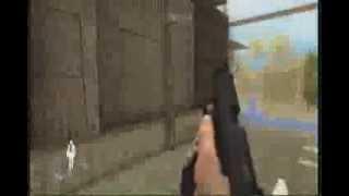 007 james bond qos glitches new secret area on shanty town