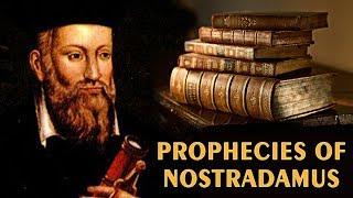 Top 5 Most Famous Prophecies of Nostradamus That Came True | Vlog#37 by HooplakidzLab