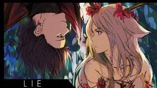 [AMV] LIE [Souls Team IC 10]