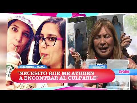 El diario de Mariana - Programa 10/11/17