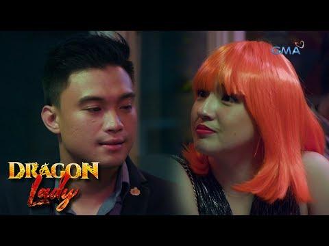Dragon Lady: Kampihang Goldwyn at Astrid | Episode 109