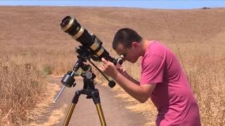Coronado- SolarMax III 70mm