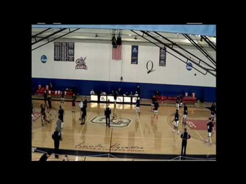 Queens College Knights Basketball