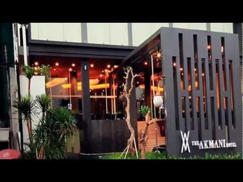 The Akmani Hotel in Jakarta - Indonesia