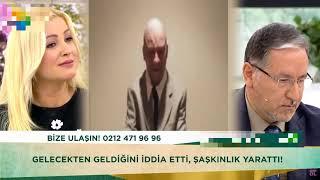 2118 DEN GELEN ADAM   SHOW TV ÇIKTI