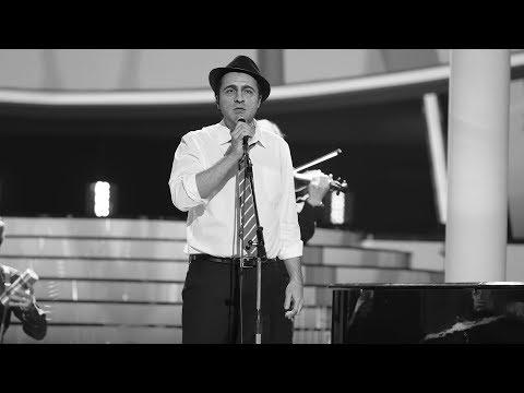 Raul Perez imita a Zenet - Tu Cara Me Suena