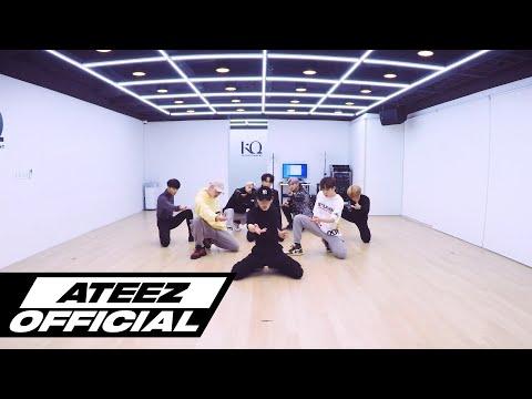 ATEEZ(에이티즈) - 'Answer' Dance Practice
