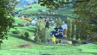 Gîtes Jean Ancel à Orbey - Alsace - Présentation