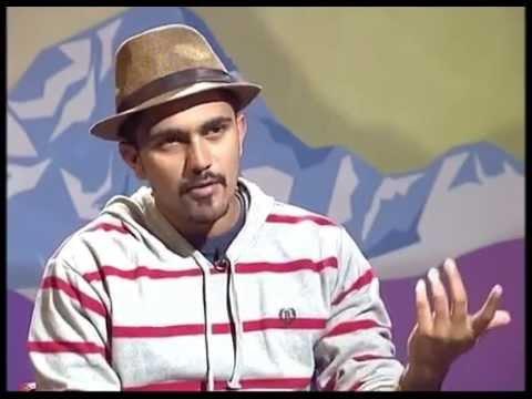 Kumar Kattel HD Good Morning Nepal BY Shobha Tripathi