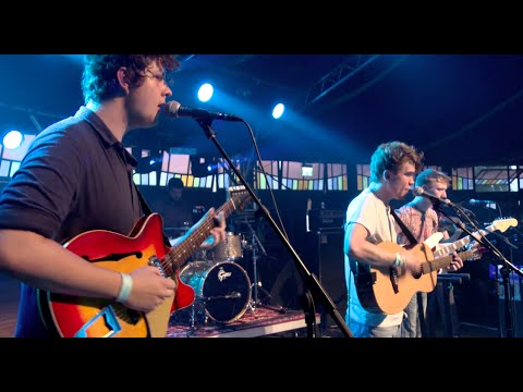 All The Luck In The World - Your Fires (Live at Haldern Pop Festival  2014)