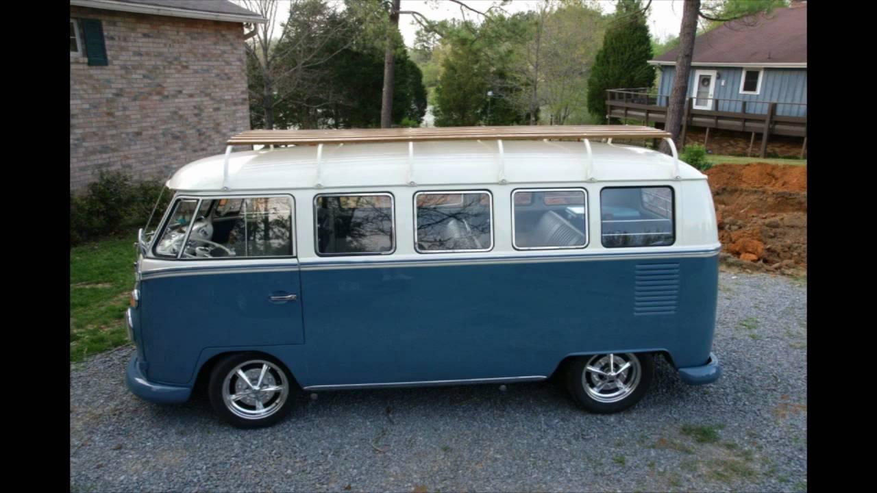 1967 split screen volkswagen bus youtube. Black Bedroom Furniture Sets. Home Design Ideas