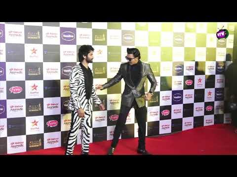 Shahid Kapoor &