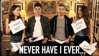 One of Cameron Fuller's most viewed videos: DIRTY Never Have I Ever Pt. 2 with Nina and Randa