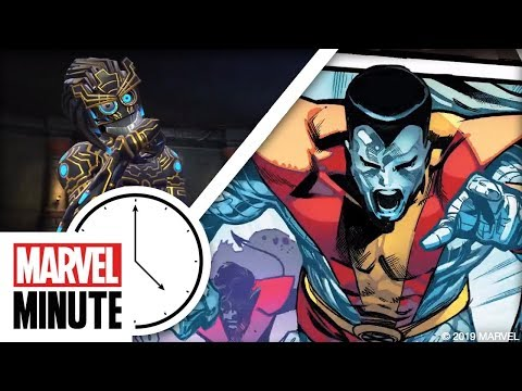 Marvel LIVE returns, HOUSE OF X #2, and more! | Marvel Minute