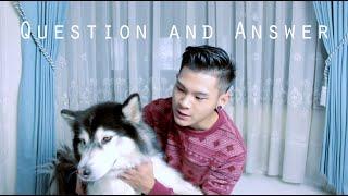 Q&A | Shawn Lee